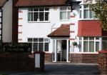 Front view of Ainsdale Dental Practice